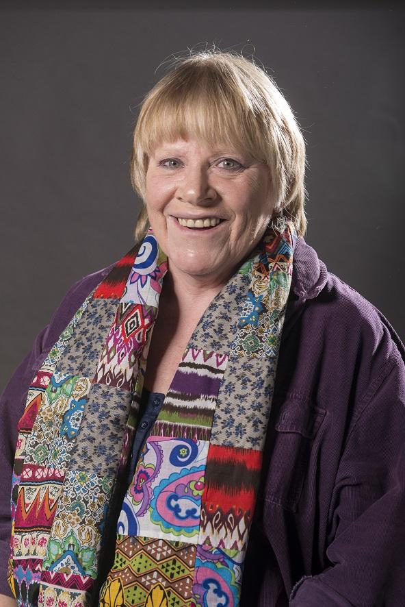 Janice Honeyman: Grande Dame Of Many Different