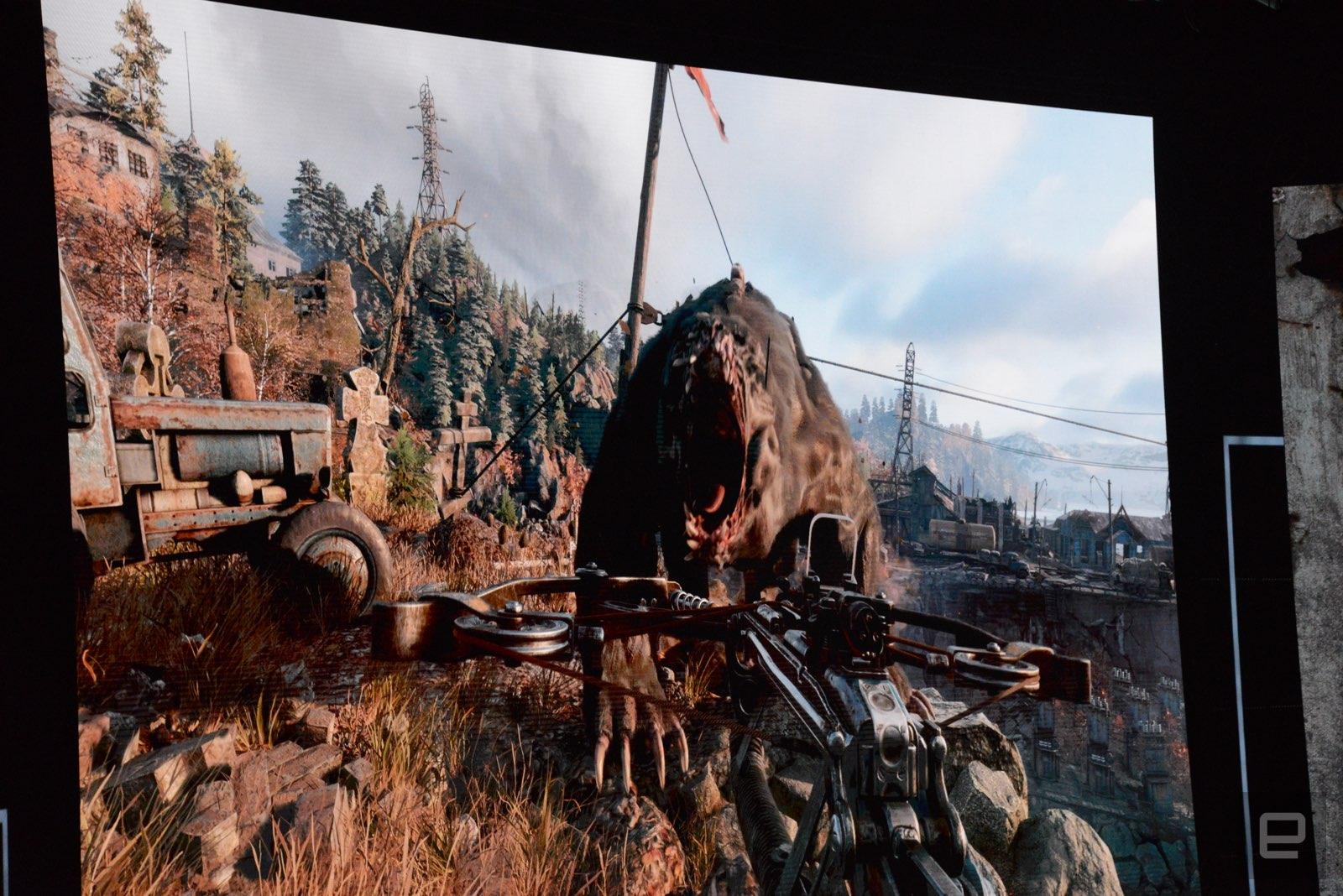 Metro Exodus Brings Post Apocalyptic Gameplay To Xbox One X