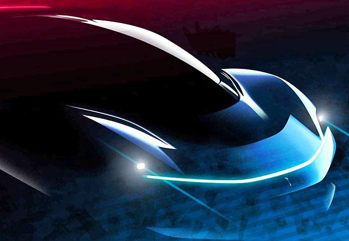 Pininfarina's $2 million electric hypercar boasts a 250MPH top speed