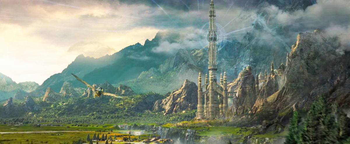 'Warcraft' among Universal's first Ultra HD Blu-ray offerings
