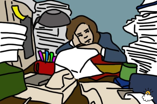 an introduction to the consequences of sleep deprivation