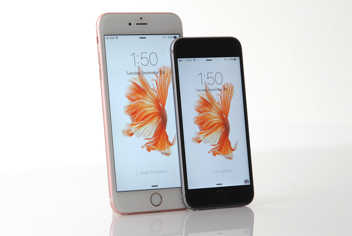 28e8764969 iPhone 6s and 6s Plus review: More than just a refresh