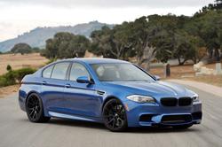 Dinan BMW M5