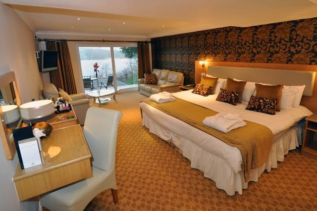 Beech Hill Hotel Ruskin Suite