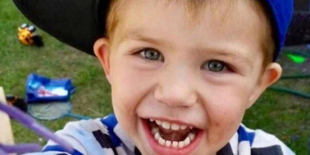 Body Of Child Found Near Orangeville, Ont., Could Be Missing Toddler Kaden