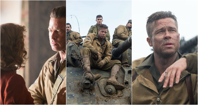 fury review