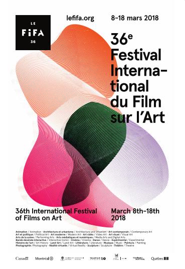 Mathieu Amalric et Kent Nagano au 36e Festival international du film sur