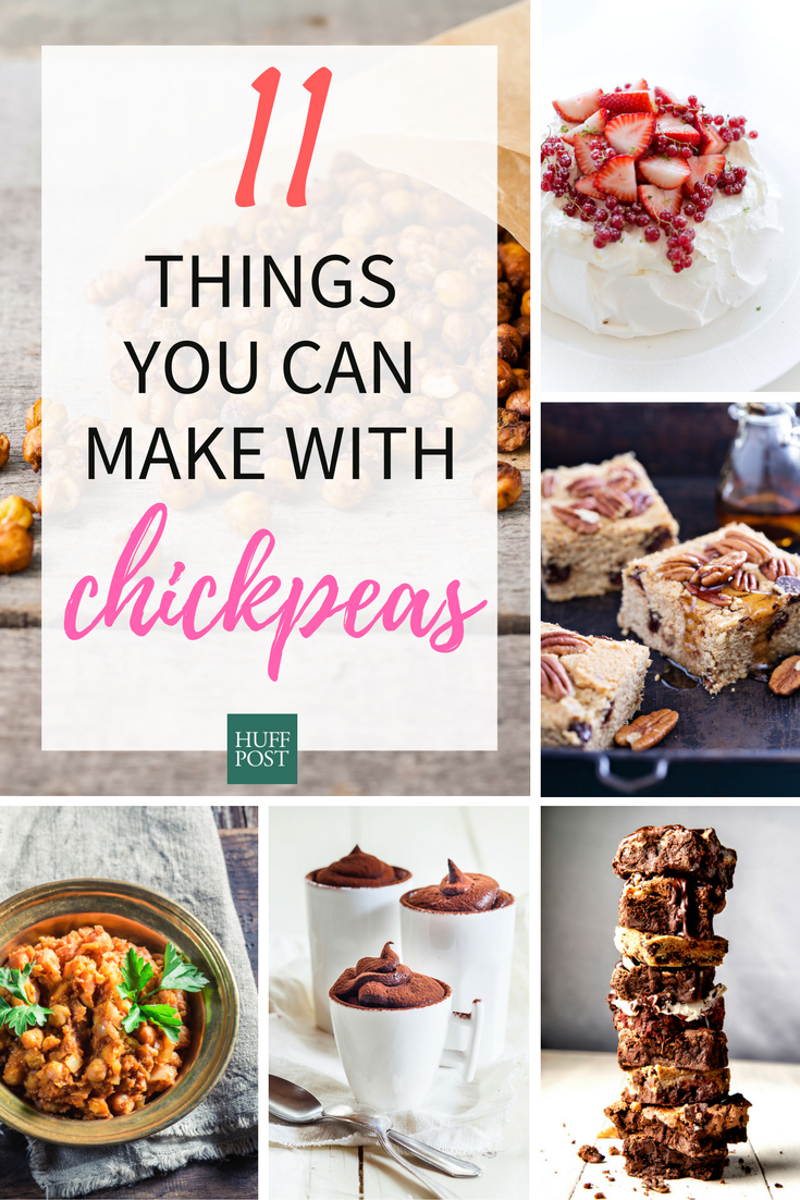 11 Delicious Things You Can Make With A Can Of