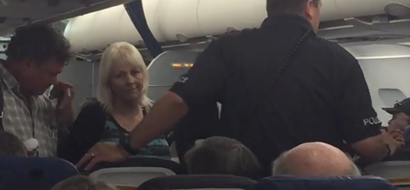 Autistic girl kicked off flight after making pilot 'uncomfortable'
