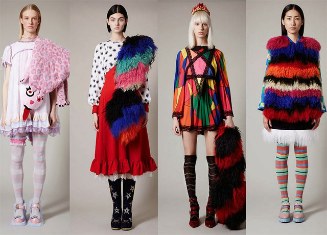 Meadham Kirchoff For Topshop