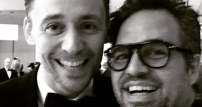 Mark Ruffalo Instagram