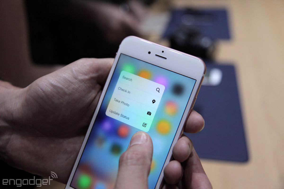 Synaptics 将为更多 Android 手机带来压感屏幕技术