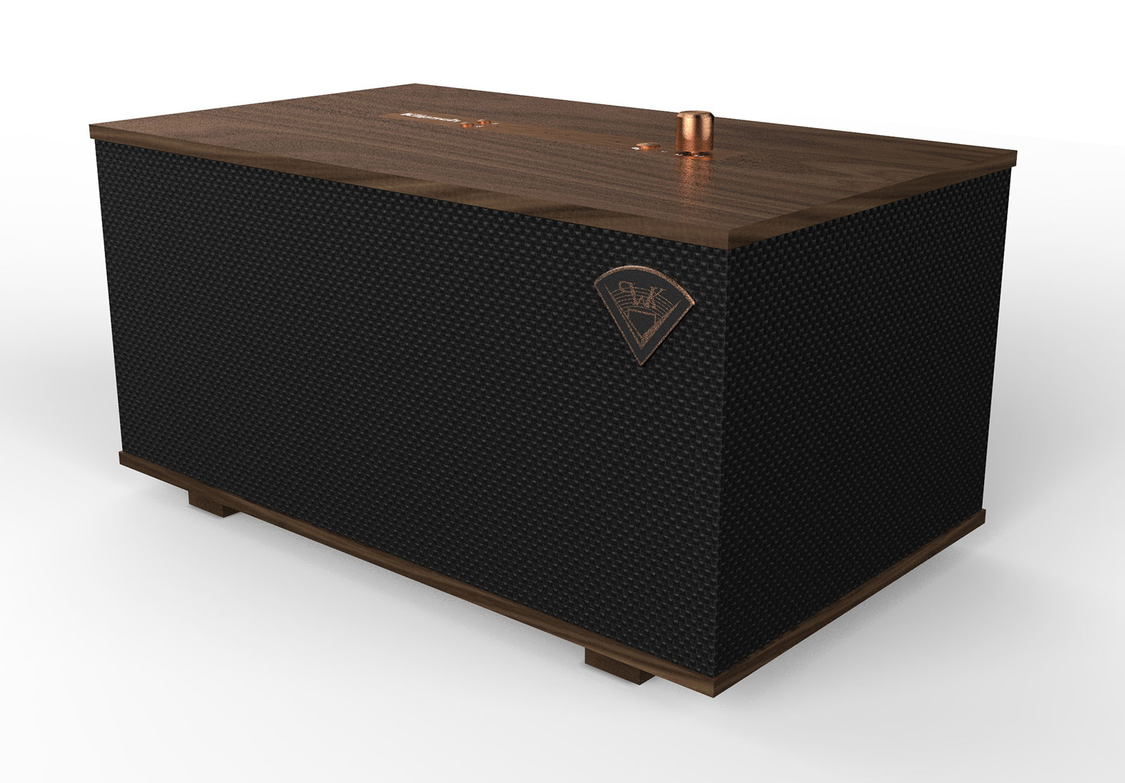 Klipsch speakers are getting Alexa and Google Assistant