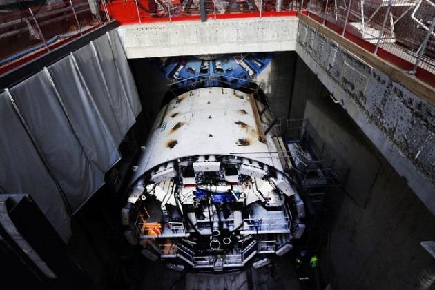 イーロン・マスクCEO、来月からスペースX本社を起点にトンネルを掘り始めると宣言