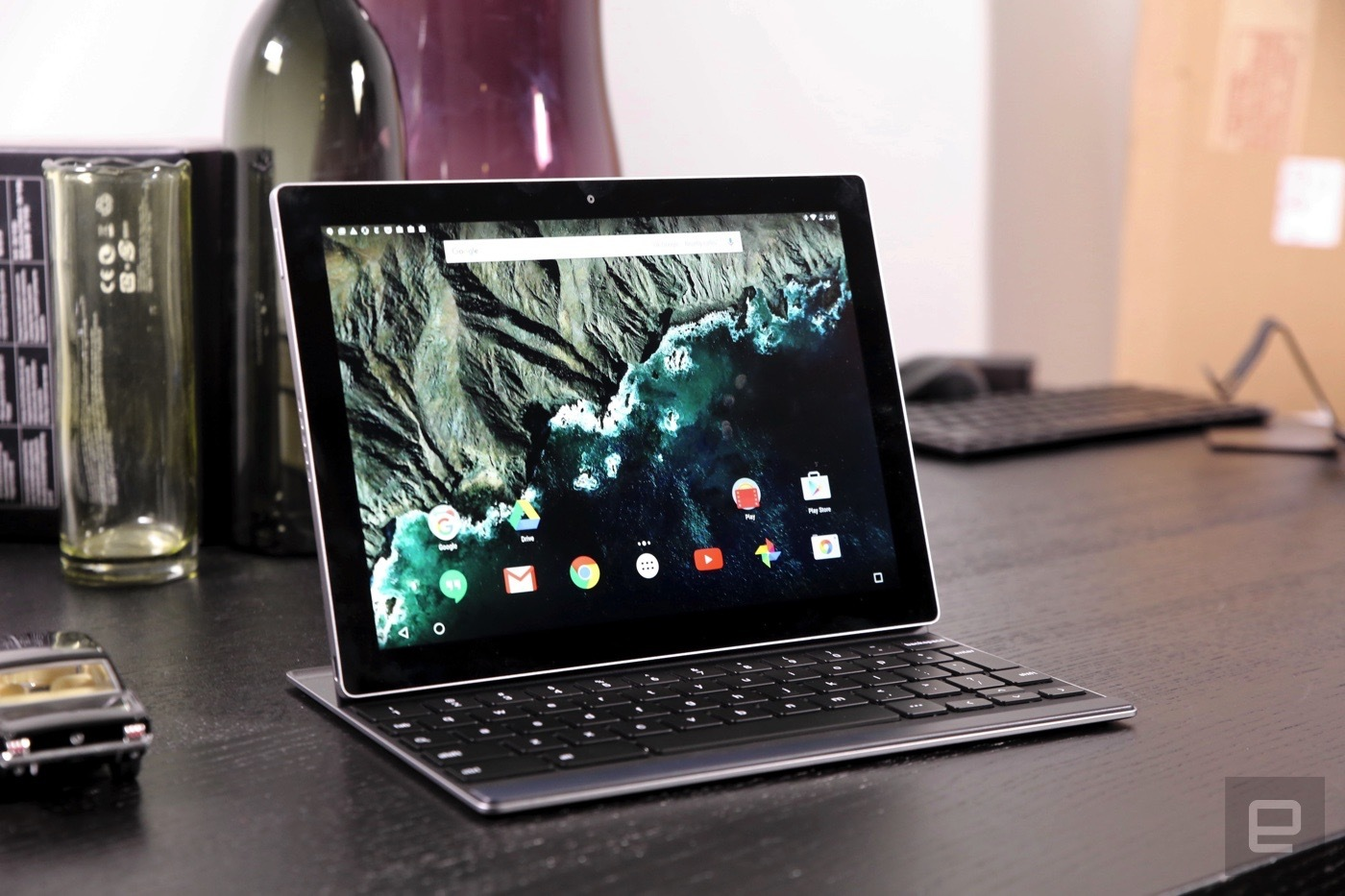 The Galaxy Tab S3 is good, but not $600 goodsavesharesavesharesavesharesavesharesaveshareear iconeye icontext filevr
