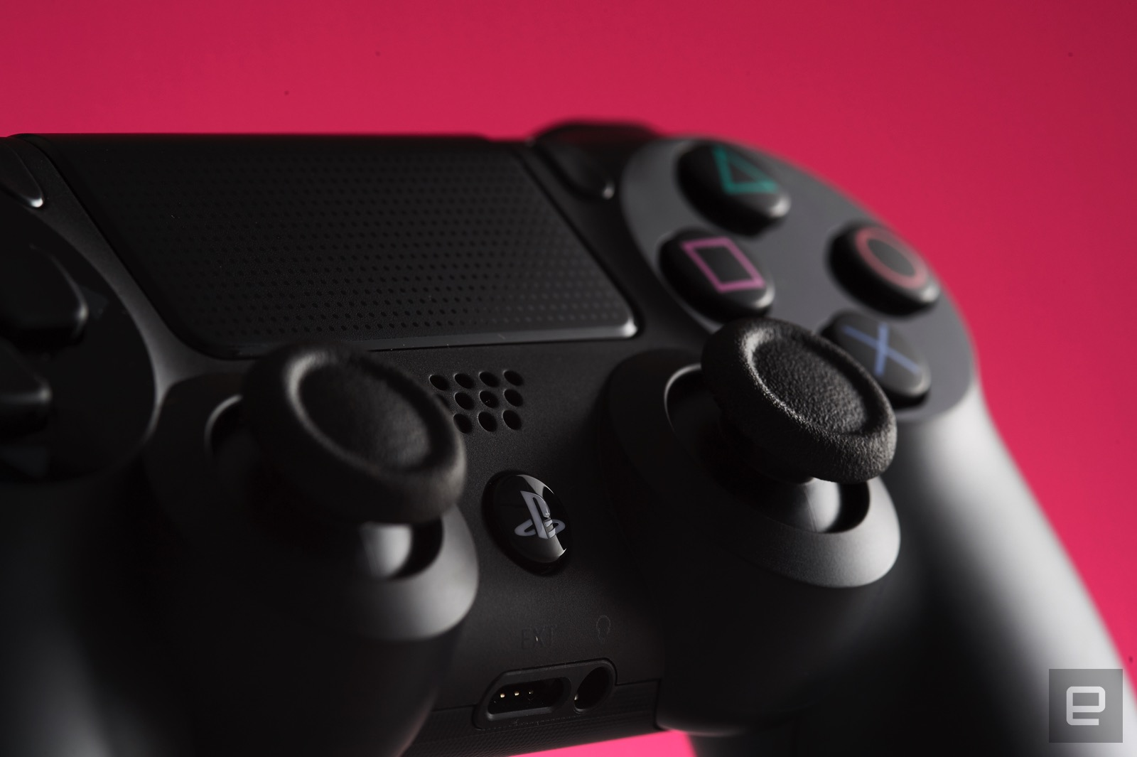 The PlayStation 4 revisited: small improvements for a solid