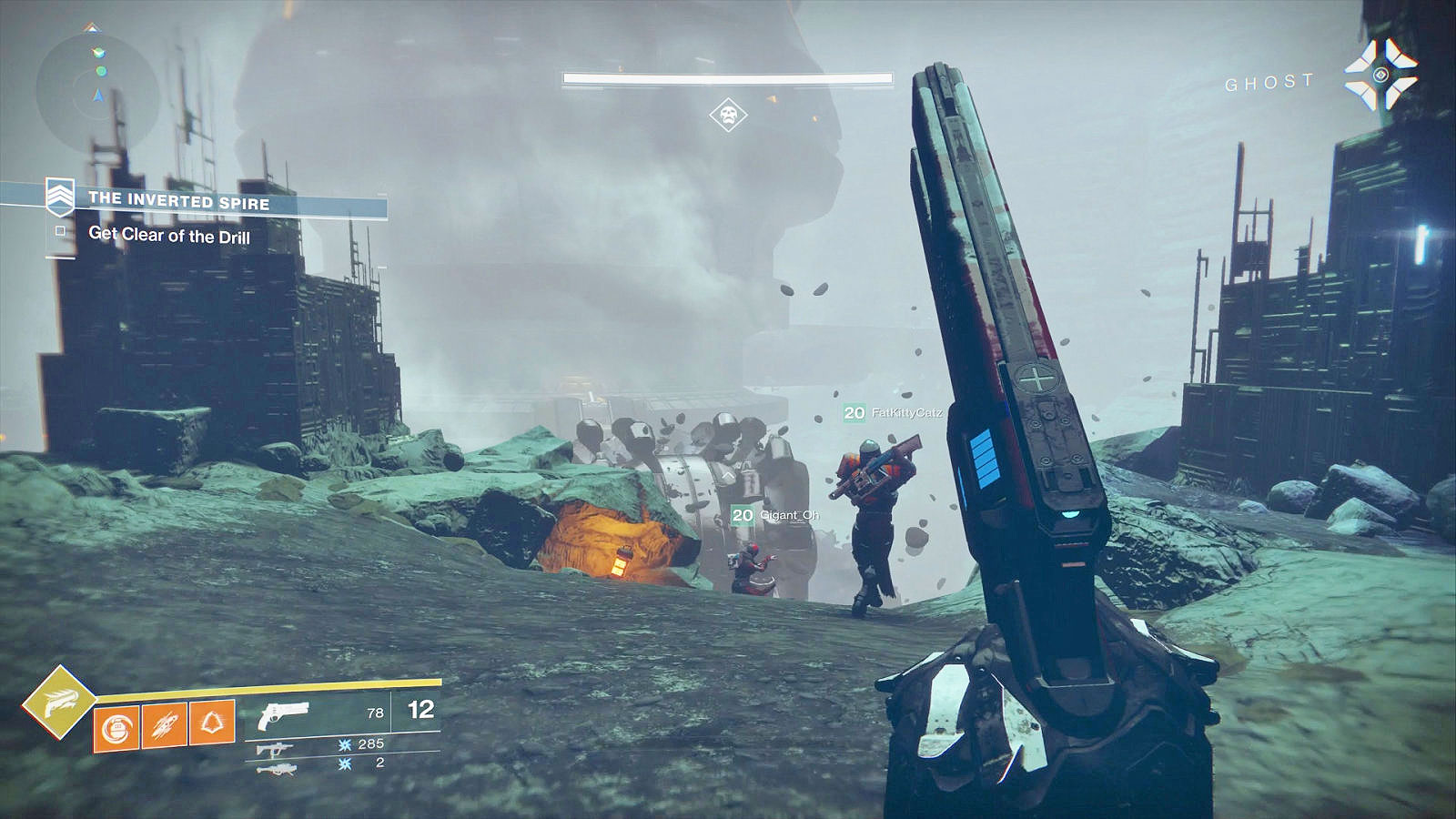 'Destiny 2' on PC won't have dedicated multiplayer servers