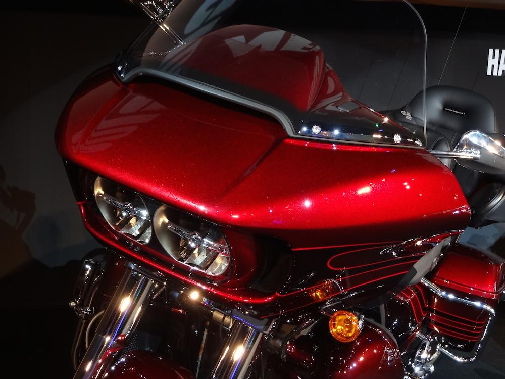 Harley-davidson 2015 NEW Models