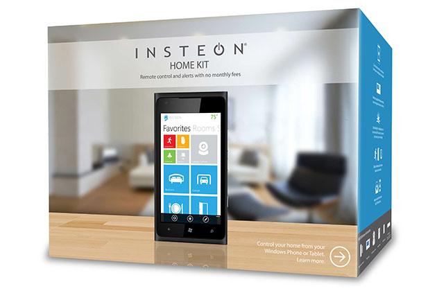 Microsoft 也插手智慧型家居?Microsoft Store 将售卖 Insteon 的家用智慧型产品