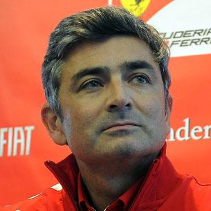 Marco Mattiacci