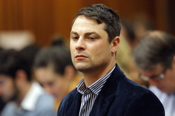 Oscar Pisorius' brother Carl Pistorius badly hurt in car crash
