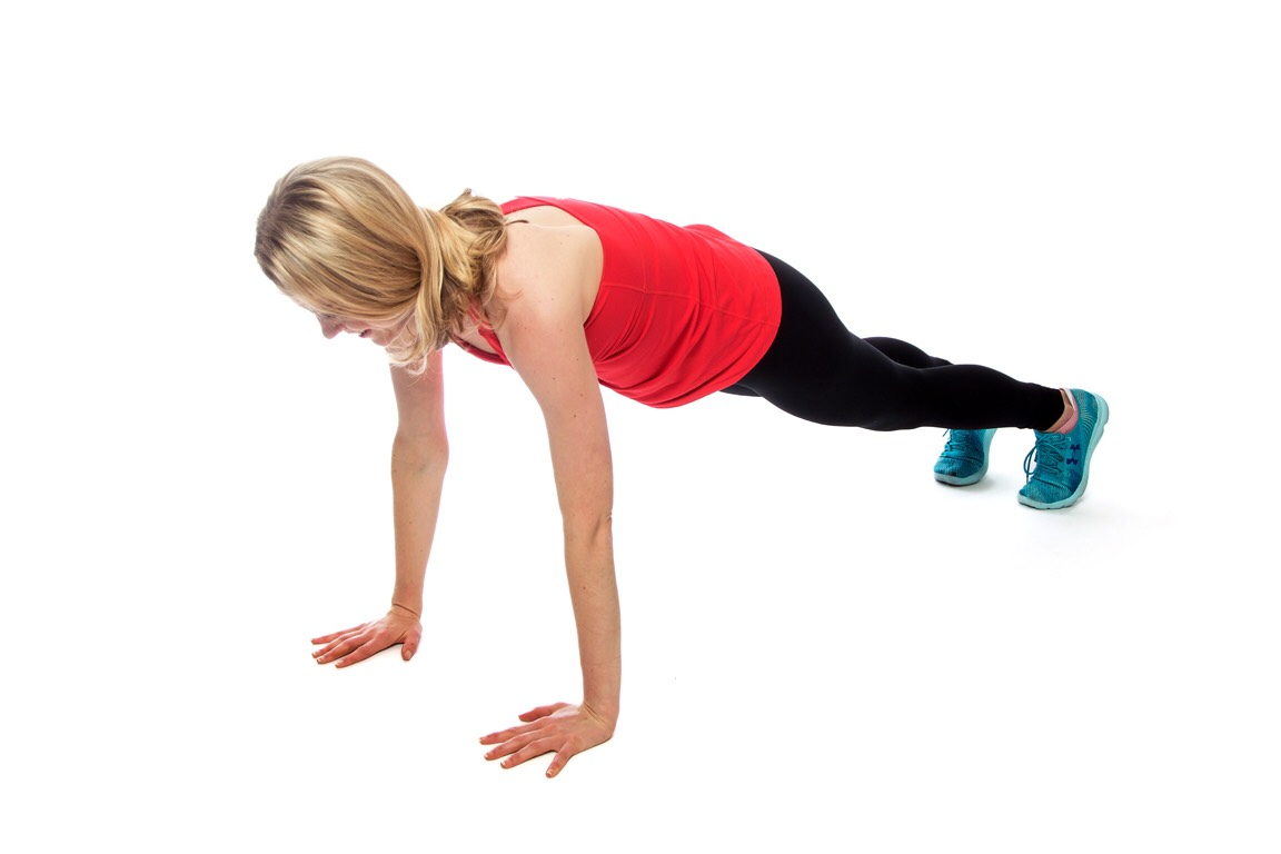 35 Or Over? Consider These 4 Exercises