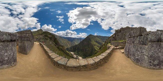 YouVisit virtual reality travel