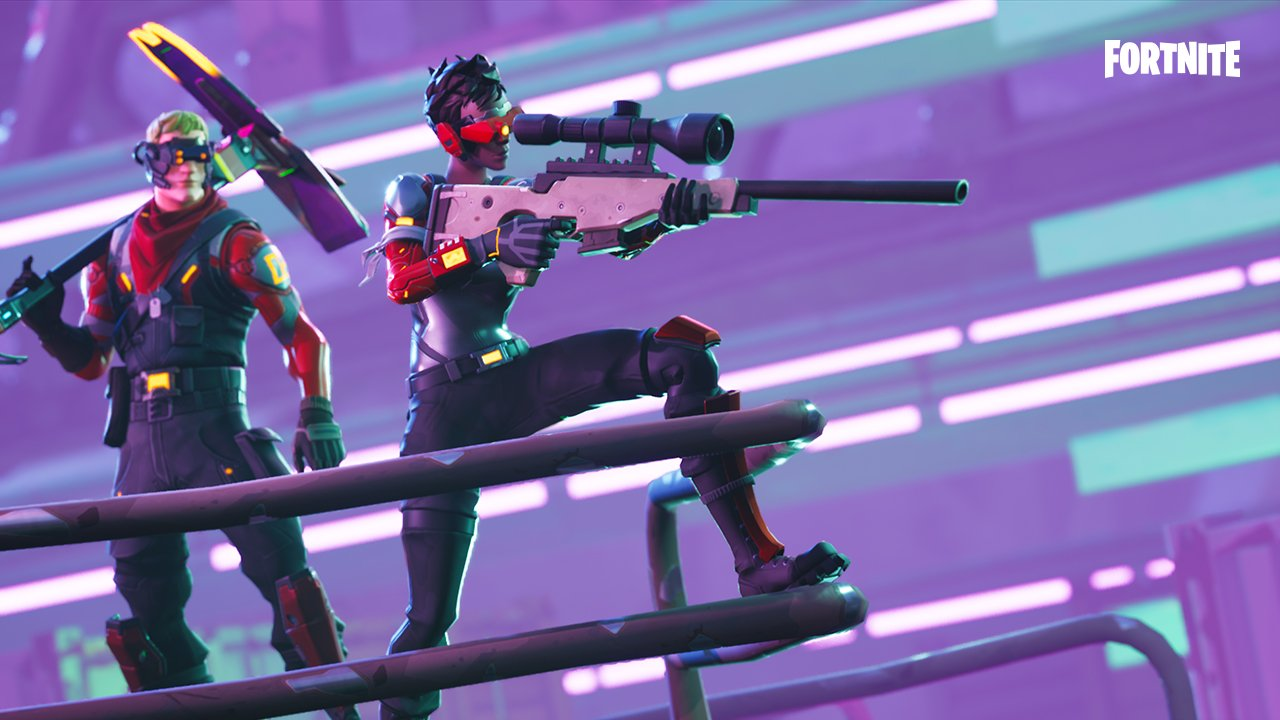 'Fortnite' is coming to China