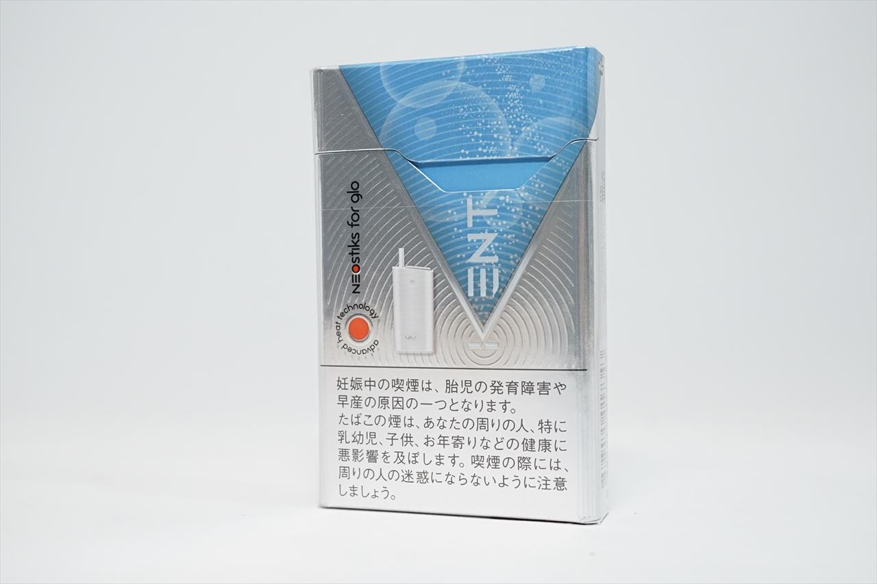 加熱式タバコ glo(グロー)全国...