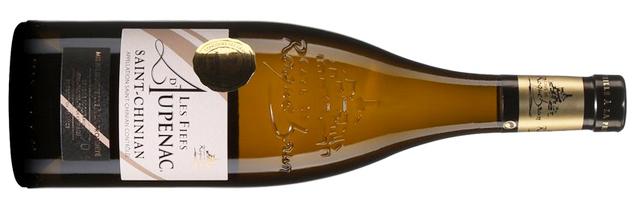 Les vins de la cave de Roquebrun en