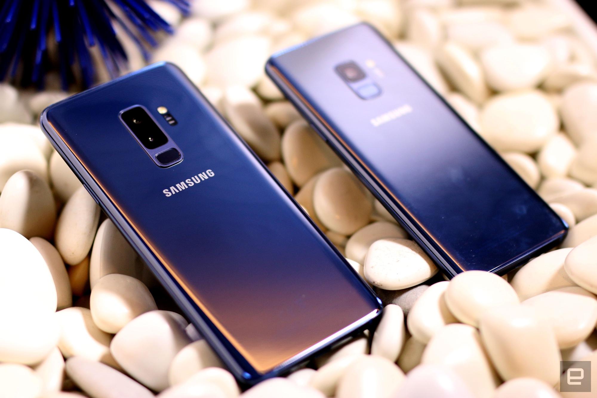 三星 Galaxy S9 / S9+ 预览:尽在细节中(更新:国行尝鲜价)