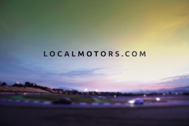 【ビデオ】FRの2シーター! 米メーカーが新スポーツカーのデザインを募集中