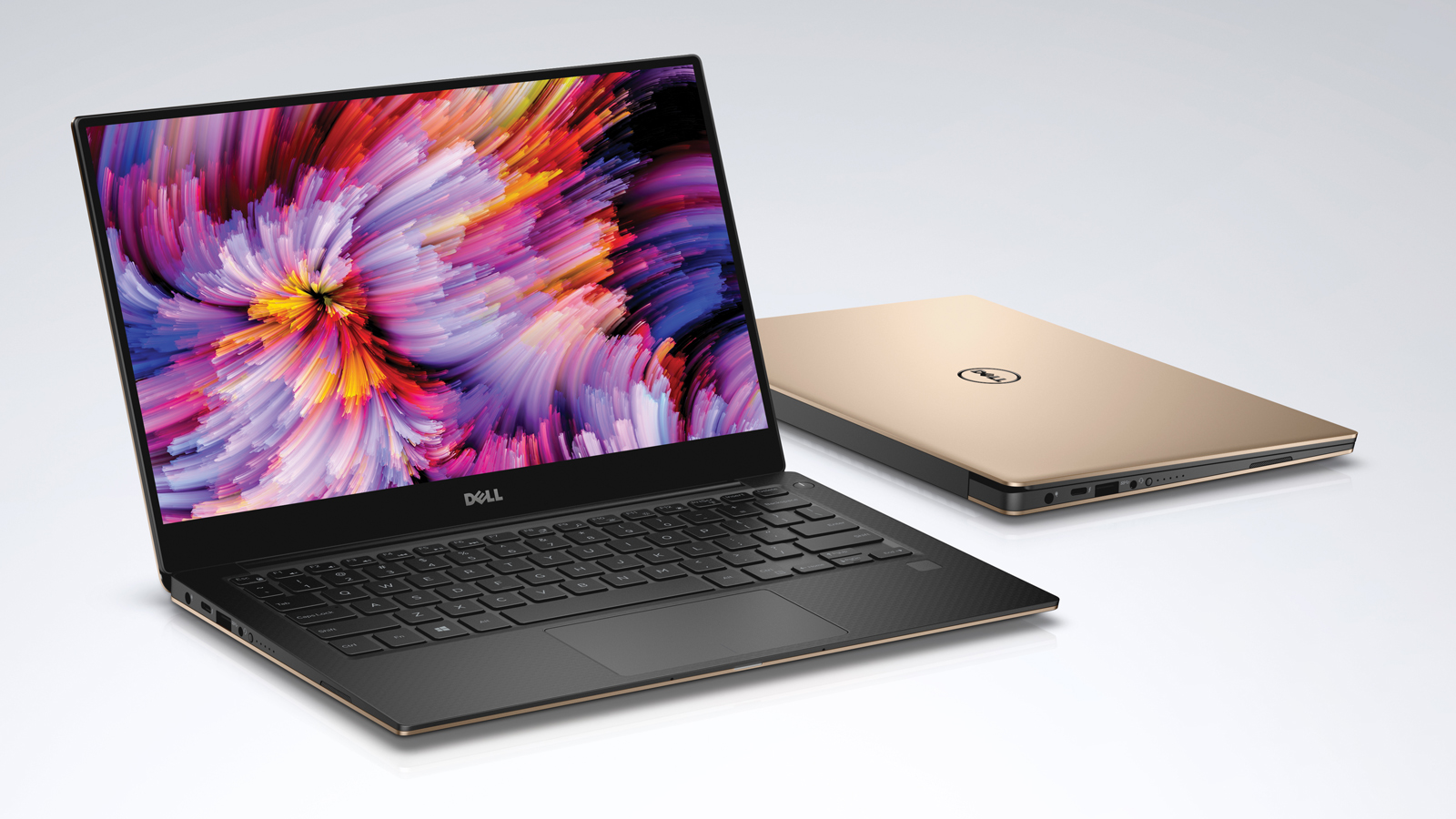 Dell S Updated Xps 13 Includes A Rose Gold Model
