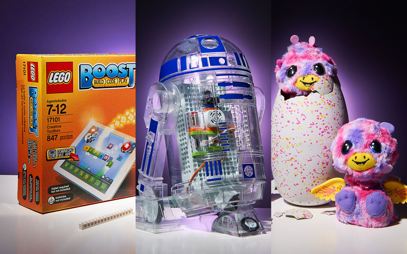 Best Coding Toys Reviewed : The best toys and coding kits for kids
