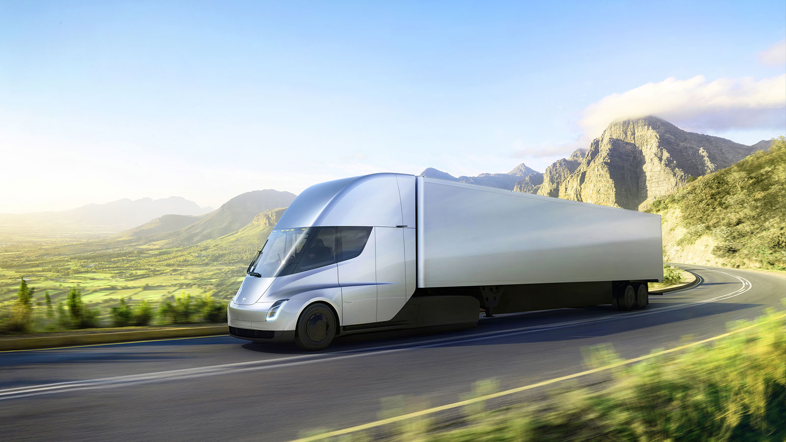 this ex trucker has some questions about the tesla semi