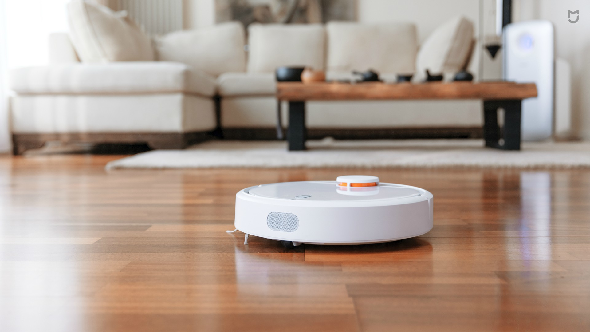 Xiaomis Robot Vacuum Sucks More Than Its Peers