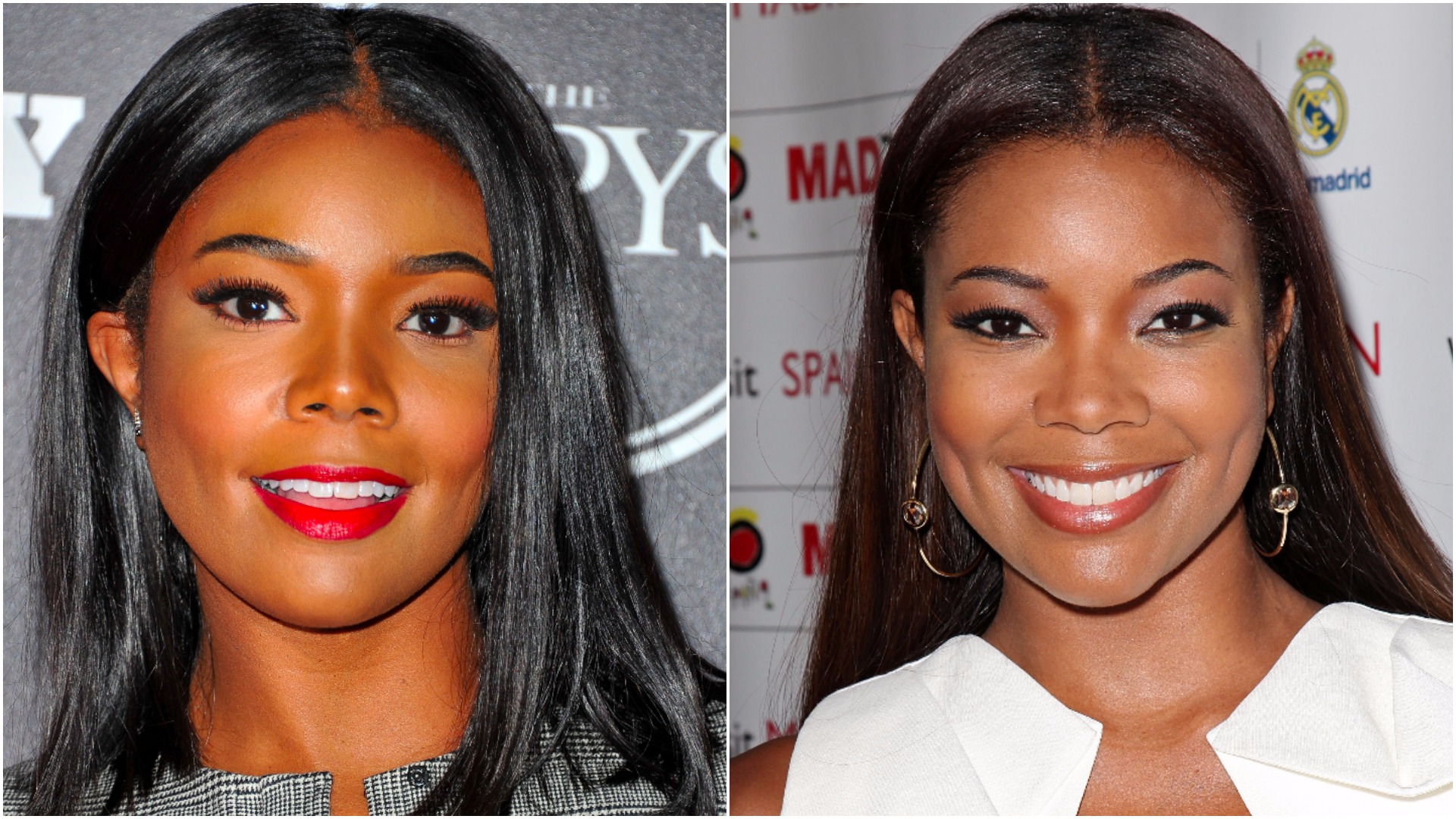 Young Gabrielle Union nude (84 pics), Instagram