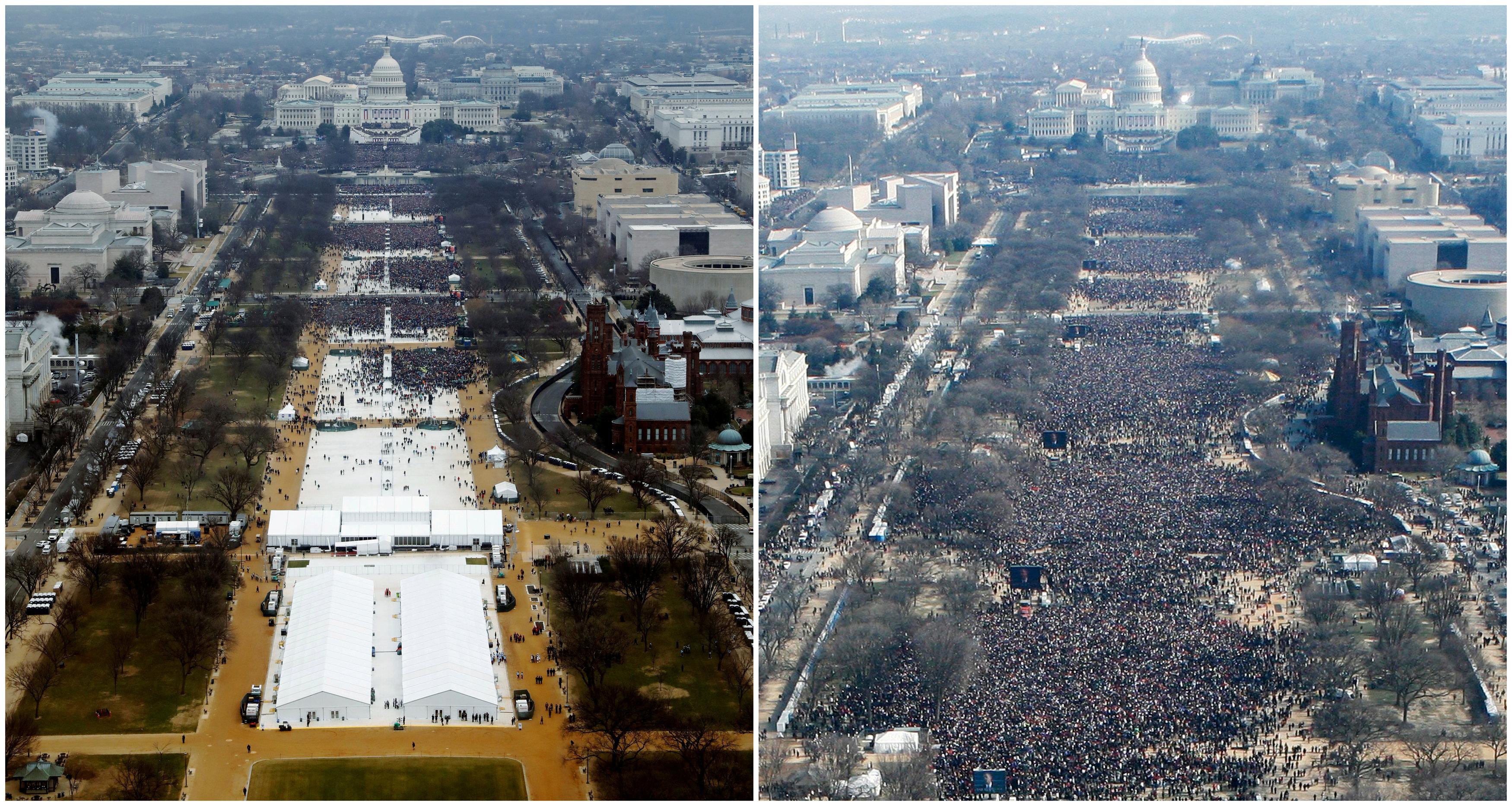 USA-TRUMP/INAUGURATION-IMAGE