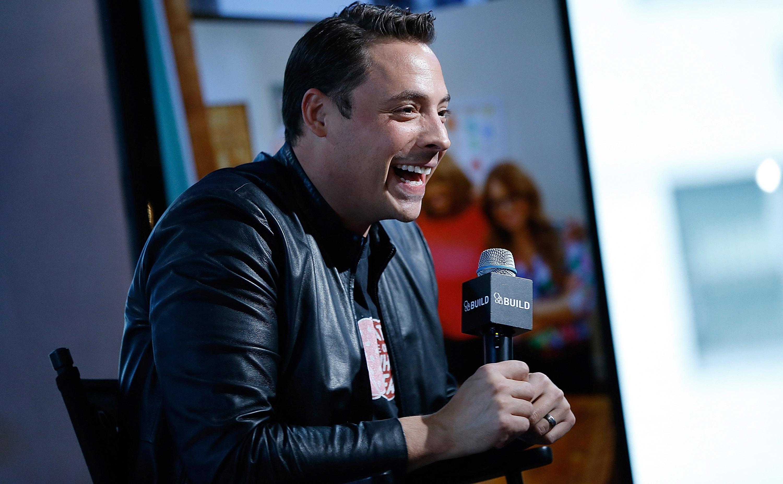 AOL Build Speaker Series: Jeff Mauro