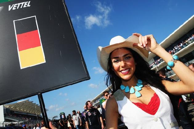 FIA世界耐久選手権のグリッドガールが今年から廃止に!
