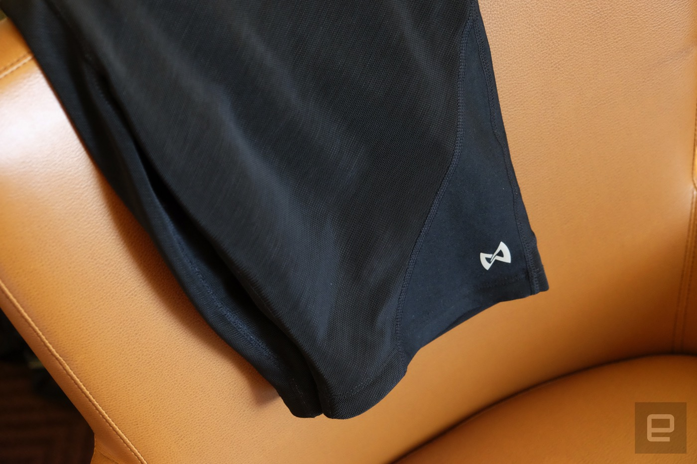 These workout shorts made me feel like I was running underwater