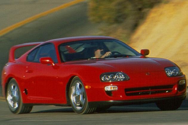 トヨタのチーフエンジニア、BMWとの共同開発車に「スープラ」の名称復活を希望