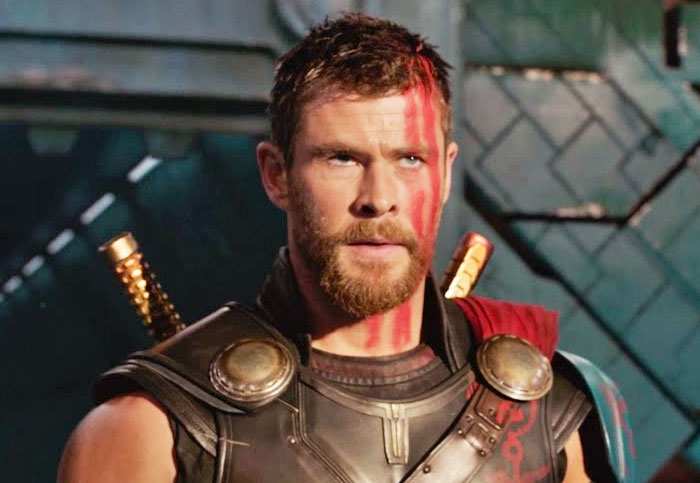 iTunes snafu made 'Thor: Ragnarok' available almost a month early