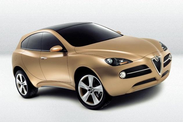 【レポート】アルファ ロメオ初のクロスオーバー車、2016年の発表に向け計画は順調
