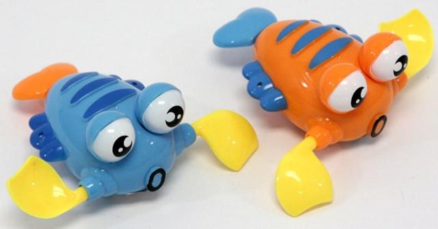 Rappel de jouets de bain des marques Munchkin et P.K.