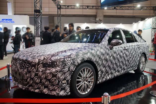 【東京オートサロン2018】トヨタが一番力を入れていたモデルはコレ!? 発売前のカスタマイズモデルが一堂に!!