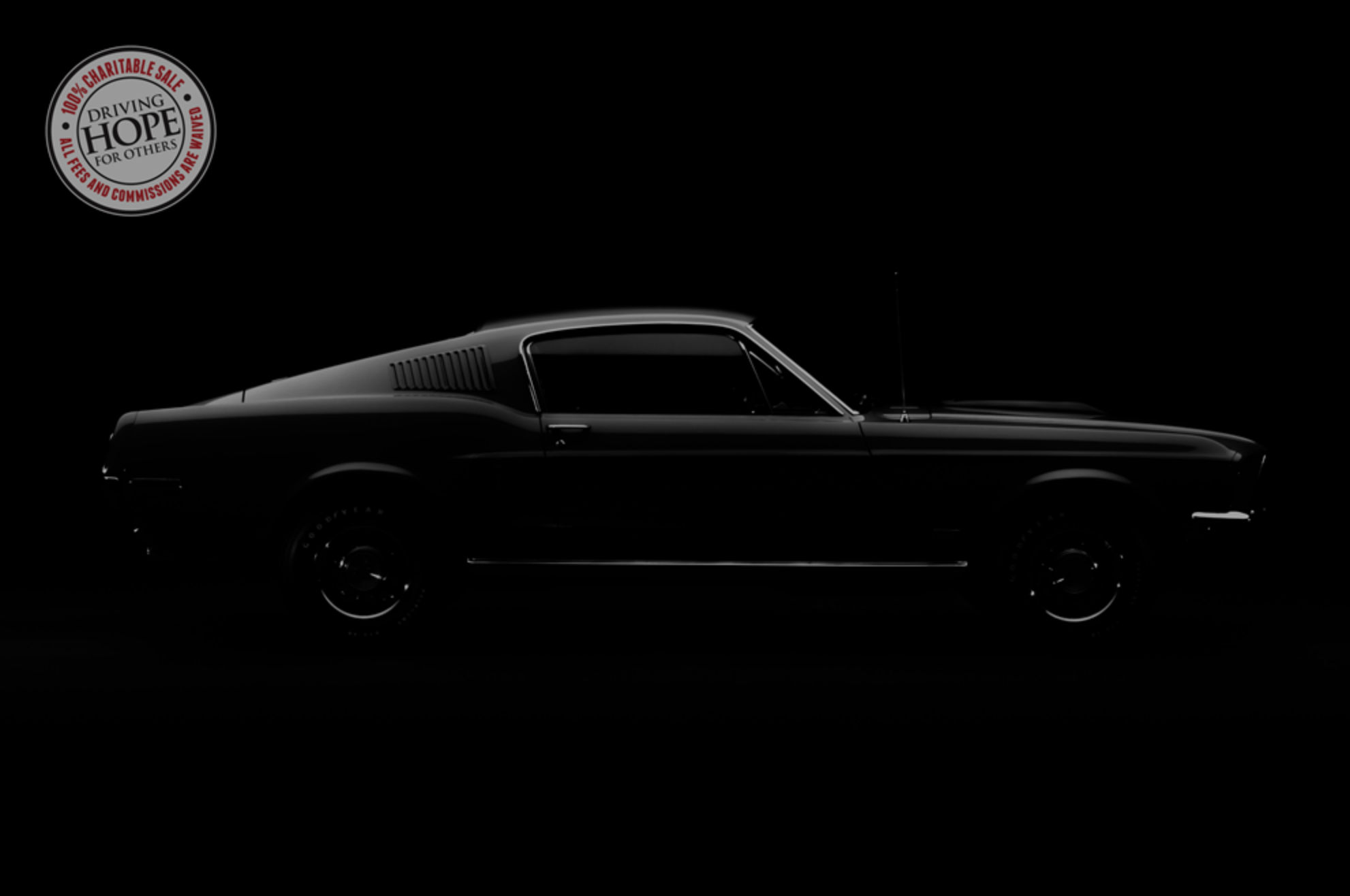 Ford Mustang Bullitt rumored for Detroit Auto Show