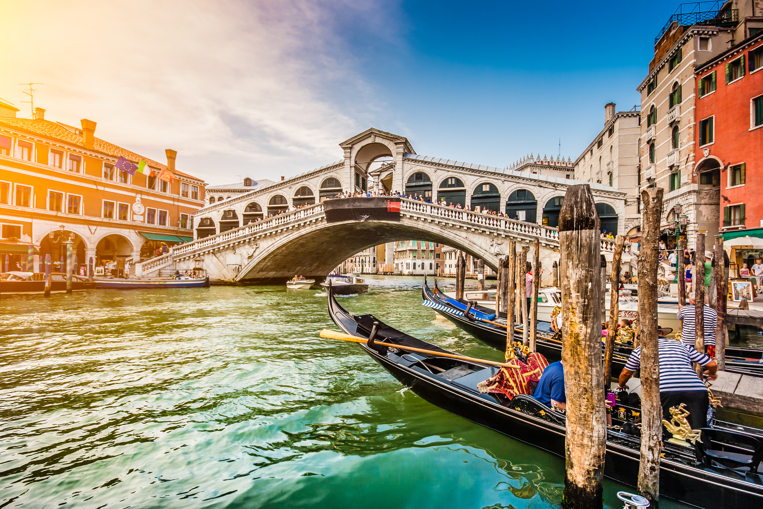 Niente traffico in vacanza: 9 città in cui rilassarsi senza