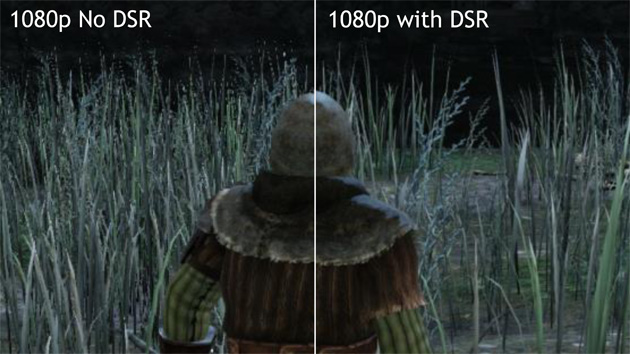 4k tv resolution vs 1080p monitor