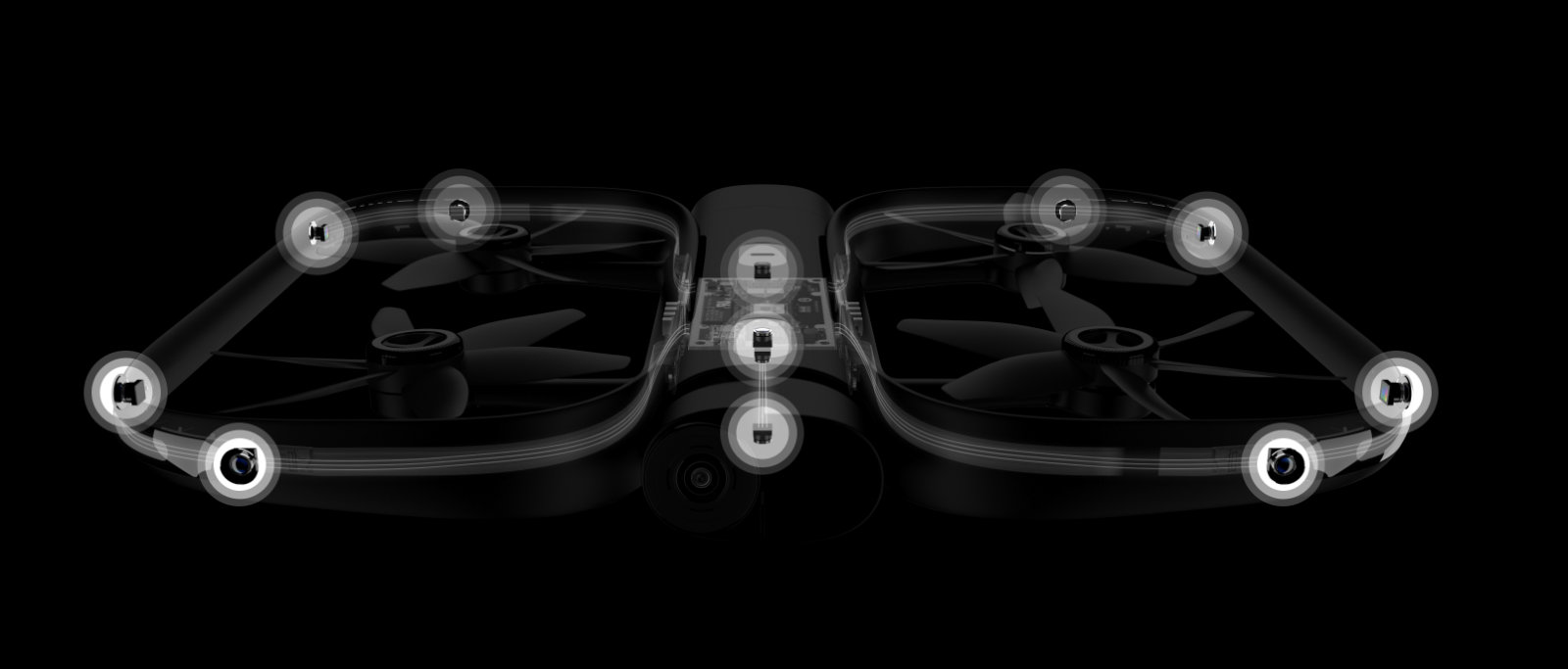 The Skydio R1 might be the smartest consumer drone in the sky